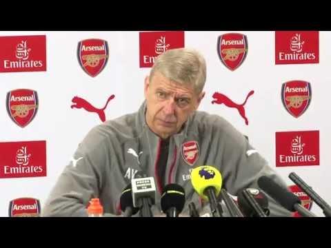 Arsene Wenger: 'I hope Jack Wilshere spends rest of career at Arsenal'