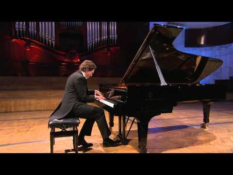 Jayson Gillham – Sonata in B minor, Op. 58 (third stage, 2010)