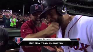 Boston Red Sox - 2013 - Tessie