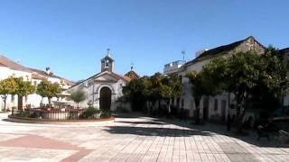 BENARRABÁ Plaza de la Veracruz  3.wmv