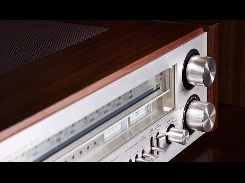 Receiver Technics SA700 Detailed Review