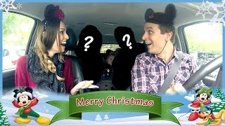 GOOD LOOKING PARENTS DISNEY CHRISTMAS SPECIAL! (with special guests)