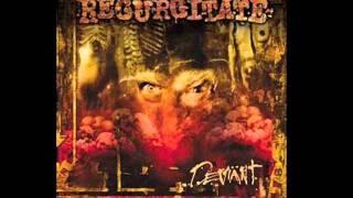 Regurgitate - Severe Necrotic Manifesto