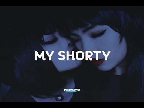 "R&B Romantic Post Malone Type Beat ""My Shorty"" [Prod By. Papi Brecha]"