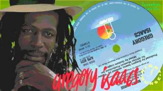 Gregory Isaacs - Objection Overruled  1982