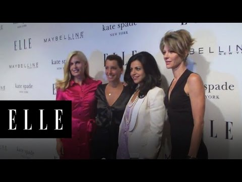 RISD Fashion Next - Final Episode - ELLE