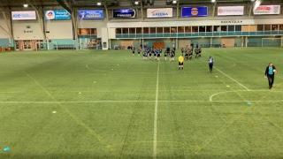 TalviSemi 2019 TC14: JyPK05 yj - FC Folk