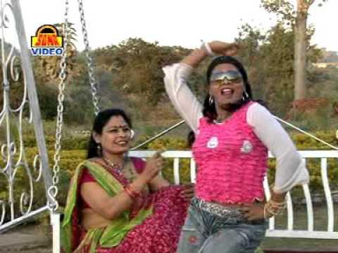 Mori Bhauji Kare Karro Ji [ Superhit Bundelikhandi Folk Song ] Kamla Rathore, Bhawna Bharti