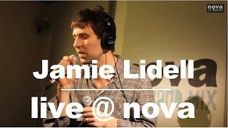 Jamie Lidell - Don't you love me • Live @ Nova