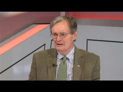'NCIS' Actor David McCallum on His New Book, and More