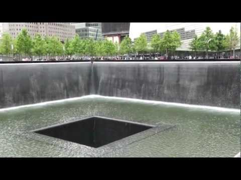 New York, New York - 9/11 Memorial and One World Trade Center HD (2012)