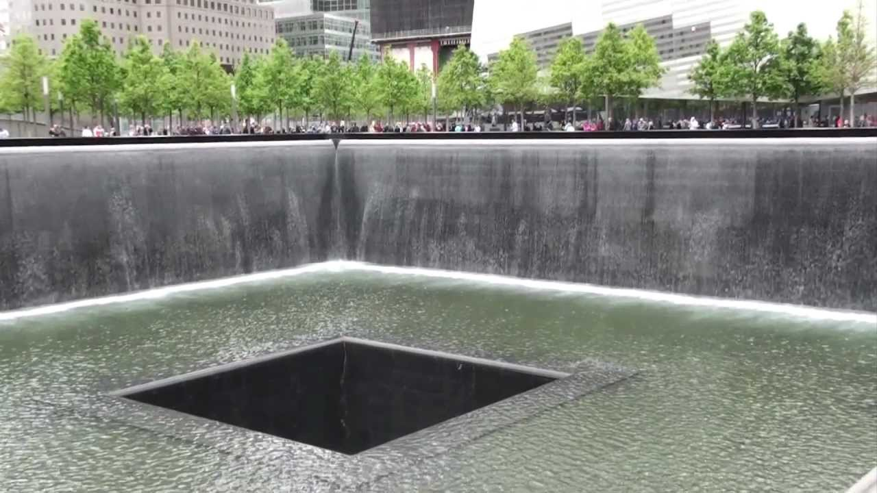 how to visit world trade center memorial