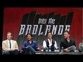 AMC Renews 'Into the Badlands' for a Third Season
