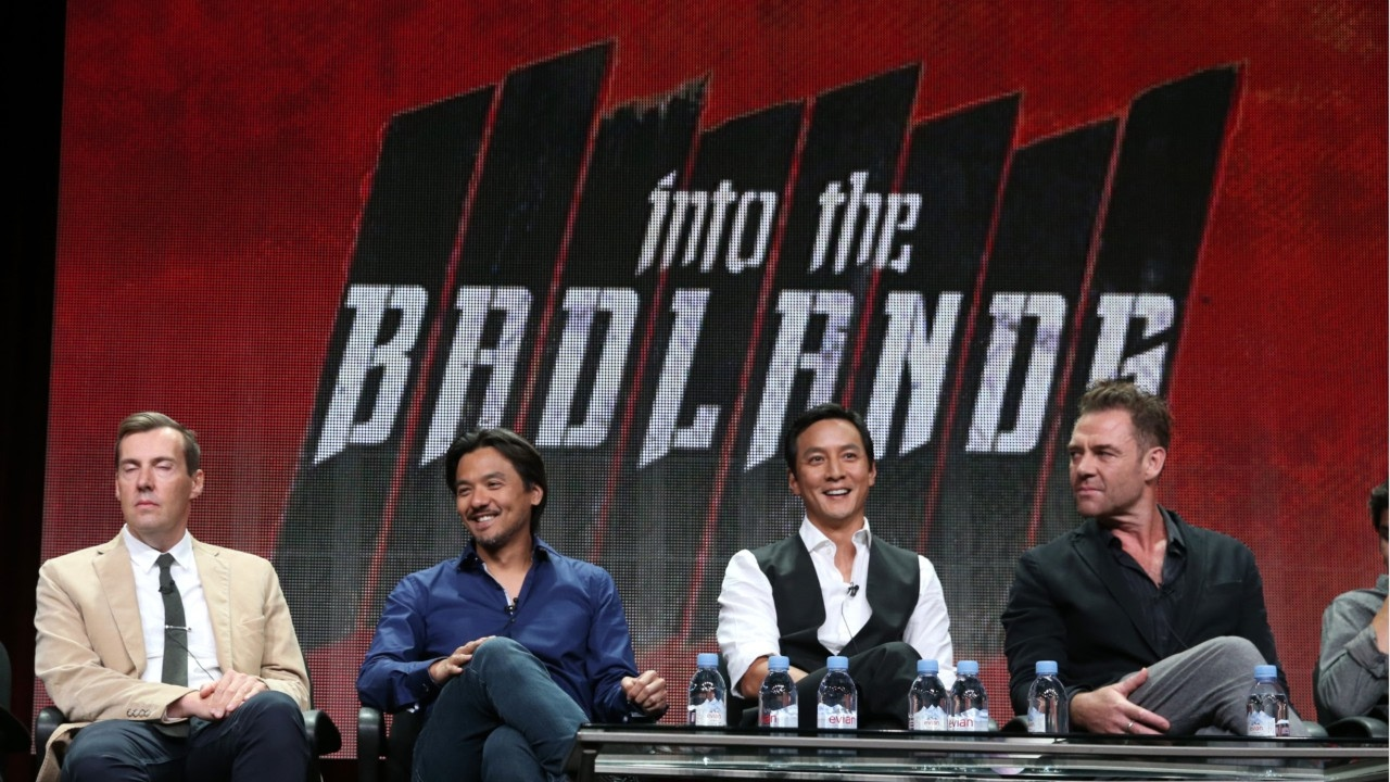 Into the Badlands (season 3) | Download all new episodes for