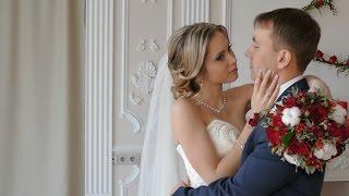 Свадебная фотосессия Геннадия и Дарьи, г.Астрахань, 12.02.2016г.