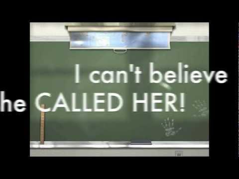 Ratchet Girl Anthem EDUCATION REMIX