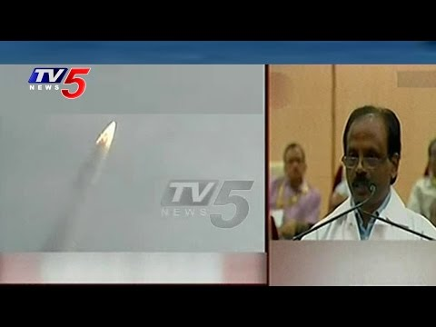 ISRO | PSLV- C31 Launches Fifth Satellite From Sriharikota | TV5 News