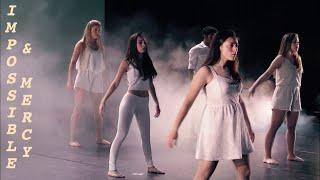 Impossible & Mercy - coreografia Giuseppe Iannibelli