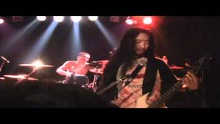 Butcher ABC  live at GRIND BASTARDS 2012