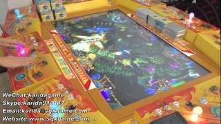 dragon hunter Gameplay - New Fish Hunting Game