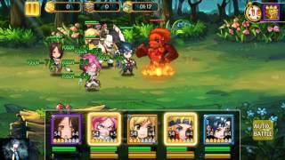 MIGO being an Migo : All-Star Manga heroes/ Anime Warriors