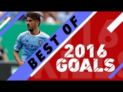 Villa, Piatti or Giovinco? Best Goals 2016