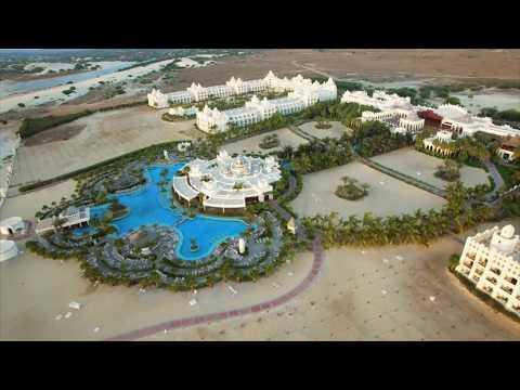 Hotel Riu Karamboa   All Inclusive Hotel Praia de Salines