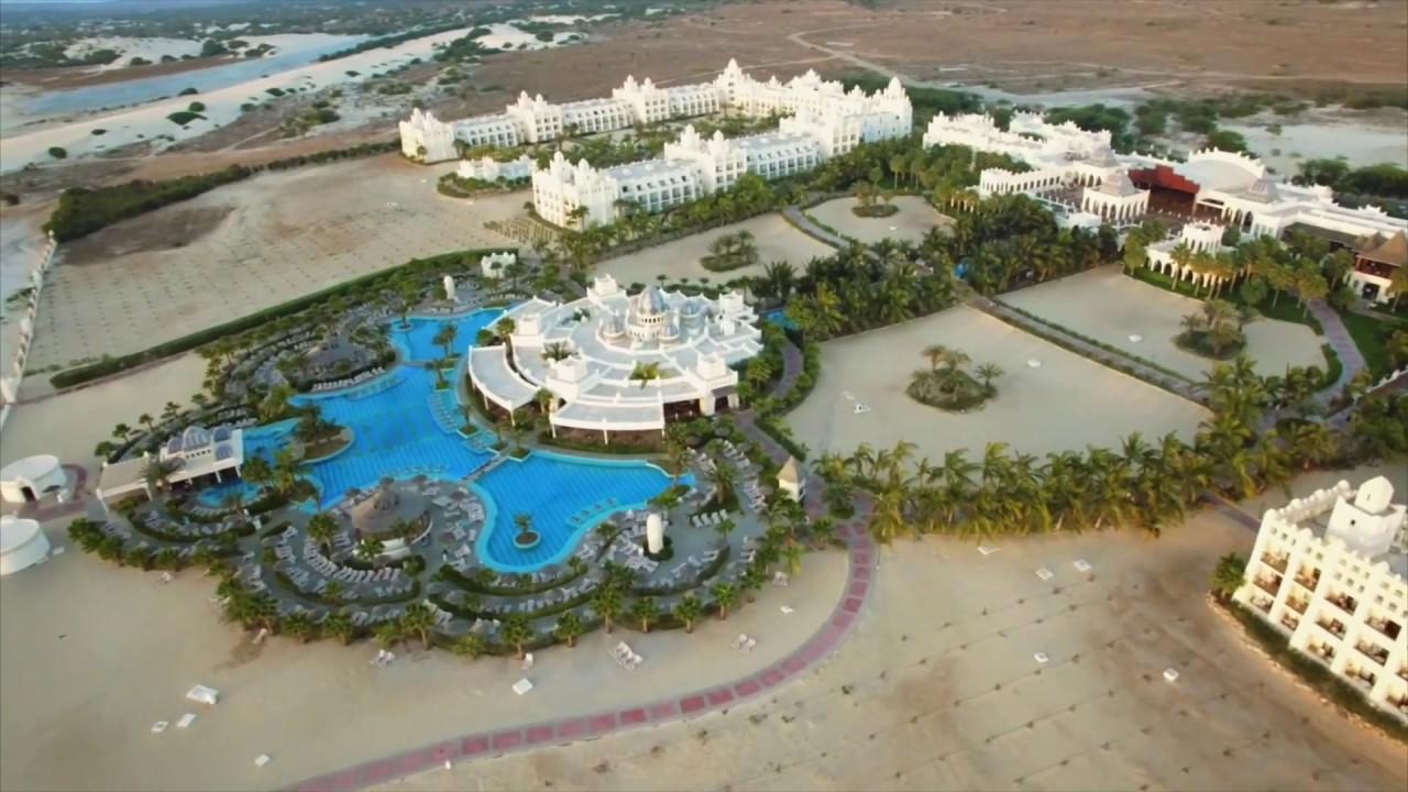 Hotel Riu Karamboa | All Inclusive Hotel Praia de Salines