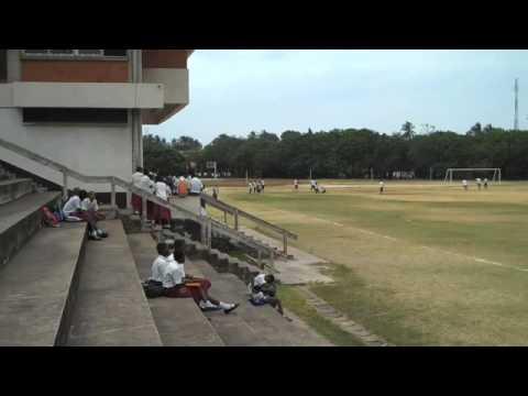 Loyola High School, Dar es Salaam, Tanzan