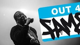 Out4Fame Festival Recap 2017 with Busta Rhymes, Yasiin Bey, Kool Savas, Azad & 187 Strassenbande