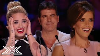 UNFORGETTABLE X Factor Auditions From Around The World That YOU MUST WATCH! | X Factor Global
