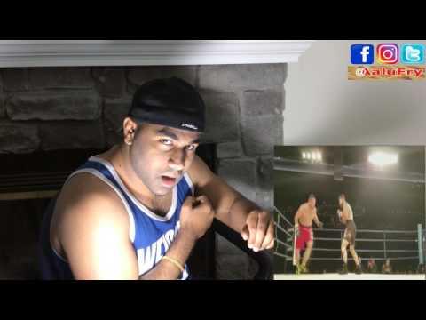 Tim Hague D*ad: Ex-UFC Star Dies After Brutal Boxing KO|Reaction|Aalu Fries