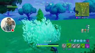 I was so close to winning (FORTNITE)