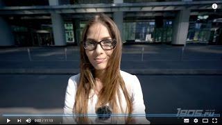 видео Электросамокат VOLTECO GENERIC I-MAX ECO