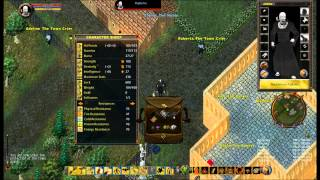 Pig Plays - Ultima Online Enhanced Client Part 1