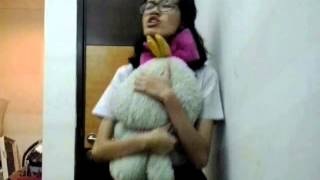 "Sundanese ""do You Want To Build A Snowman"" (parody)"
