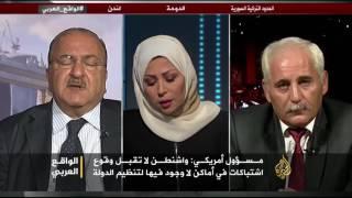الواقع العربي-دلالات تغير المشهد العسكري شمال سوريا