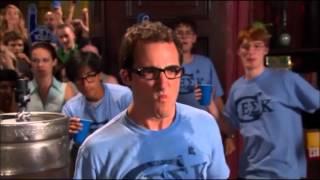 American Pie 6 - Beta House: Concurso de cerveza