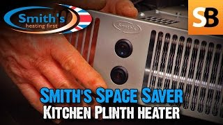 Heating a cold kitchen with a Smith