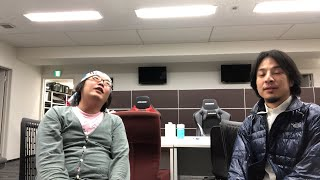 【FULL版】ひげおやじ×西村博之(ひろゆき)の呑んだくれ放送【完全版】