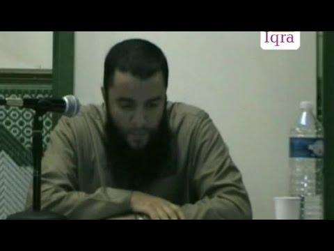 Voilà comment Allah et son Messager veulent que tu sois (10) - Rachid Haddach