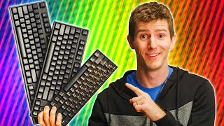 Budget Wireless Mechanical Keyboard Round-Up 2020!