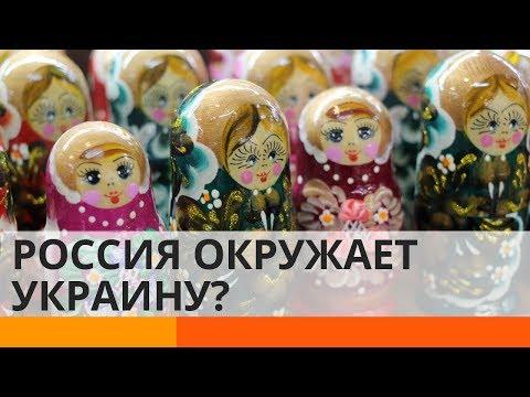 Россия поглощает Беларусь?