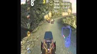 Videotest Monster Trux Offroad (Wii)