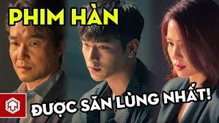 Top 10 Phim Hàn Hay Được Săn Lùng Nhất Trên Naver 2019 | Ten Asia
