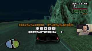 Grand Theft Auto: San Andreas HD playthrough pt71 - Preacher Hunter
