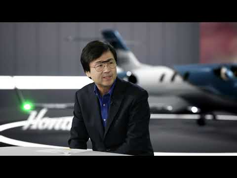Must-Know Facts about the HondaJet - A General Aviation Success Story