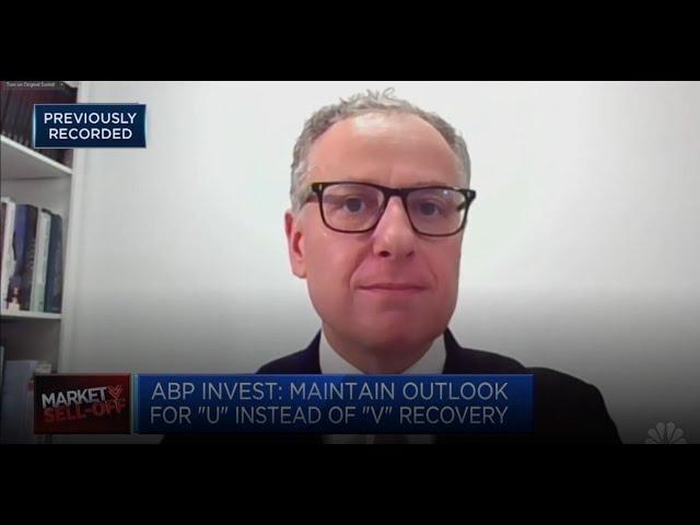 05 Jan 2021, Thanos Papasavvas on CNBC discussing US equity market and Georgia runoffs