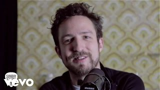 frank turner mittens the sunday sessions