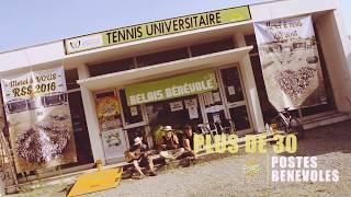 Film bénévoles - Reggae Sun Ska 2017